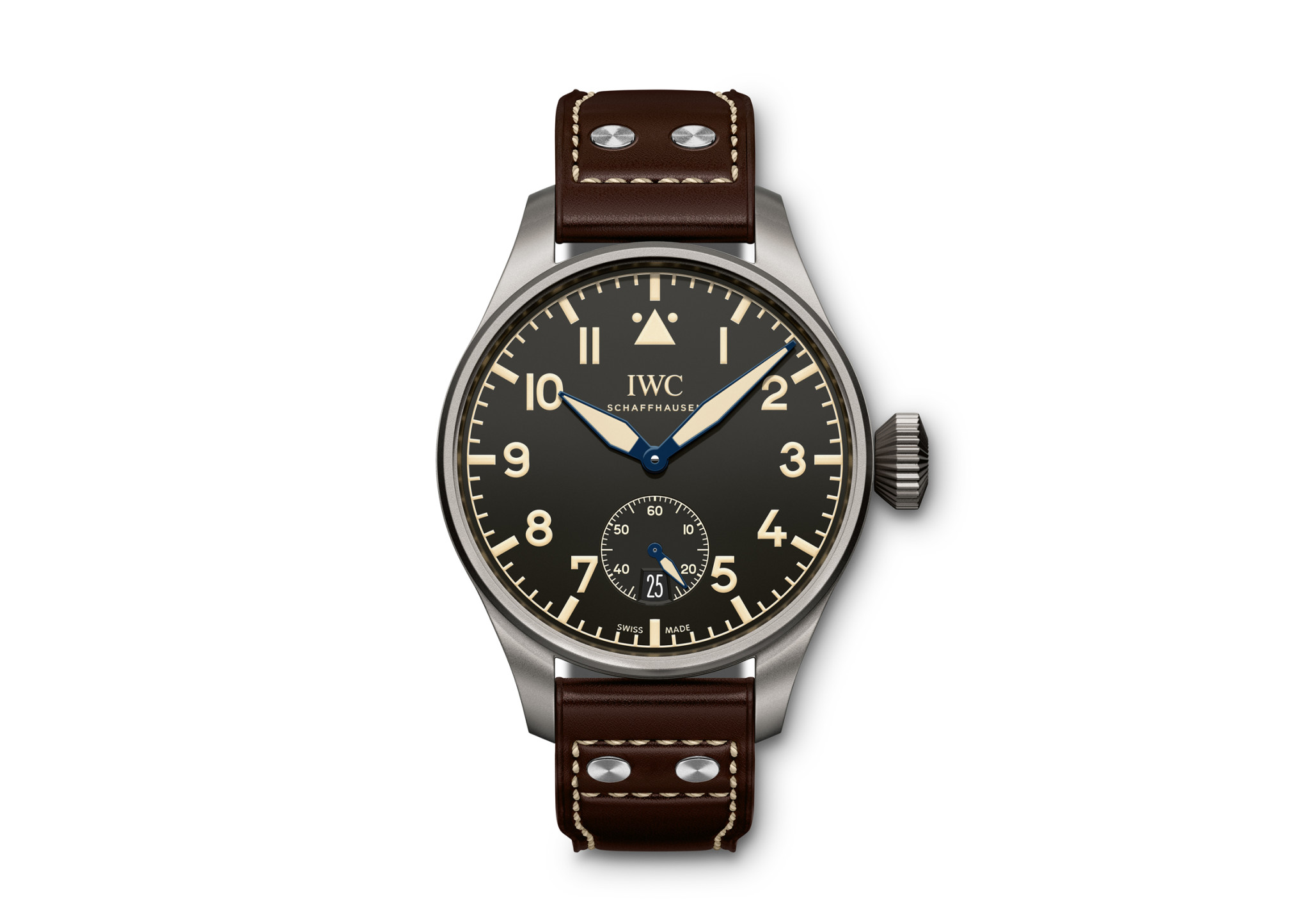 IWC Big Pilots Heritage Watch 48