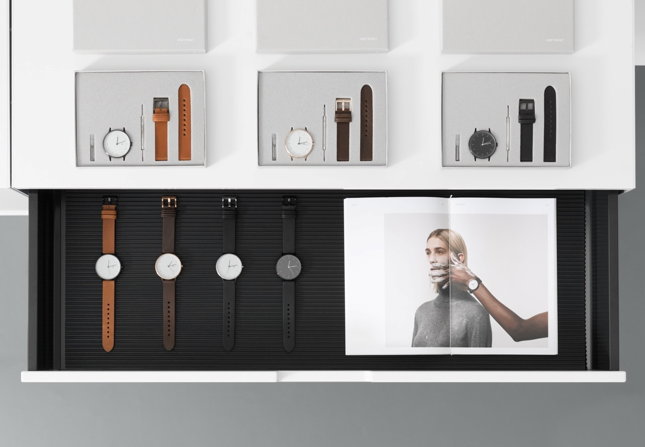 Instrmnt store