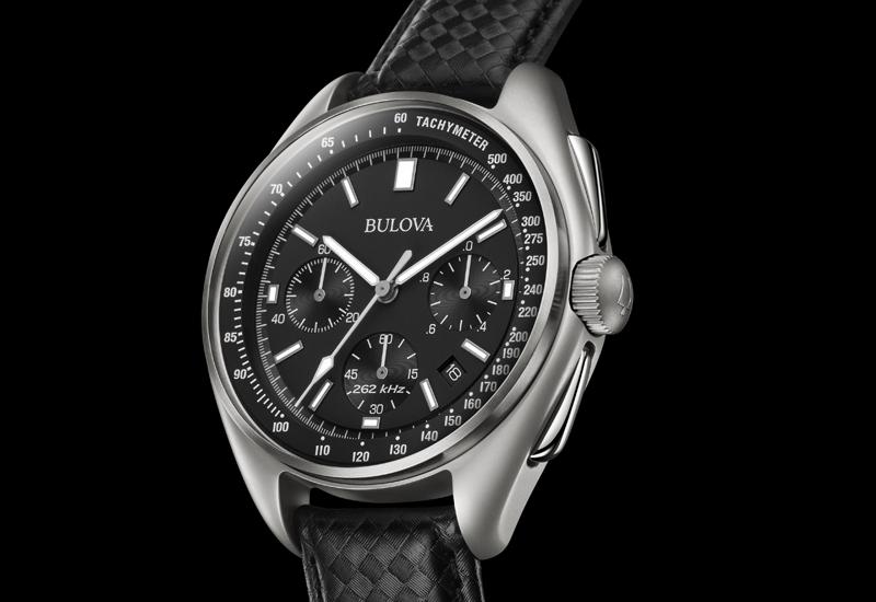 Bulova moon watch replica