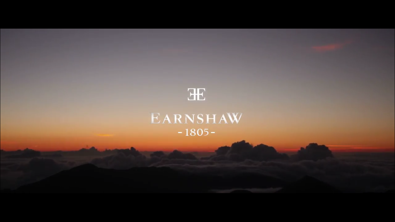 Earnshaw video