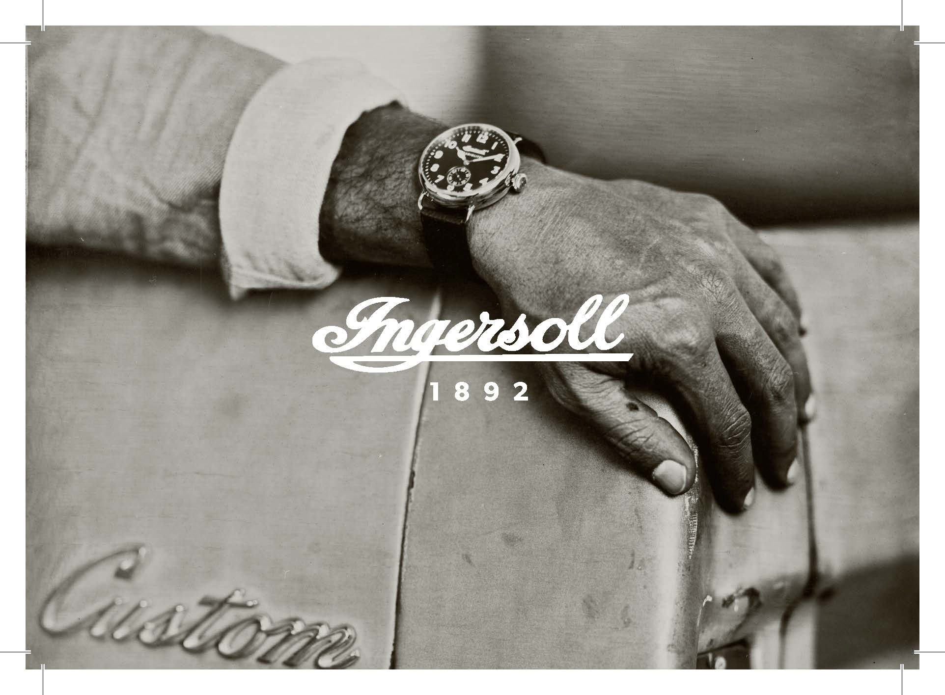 Ingersoll campaign image