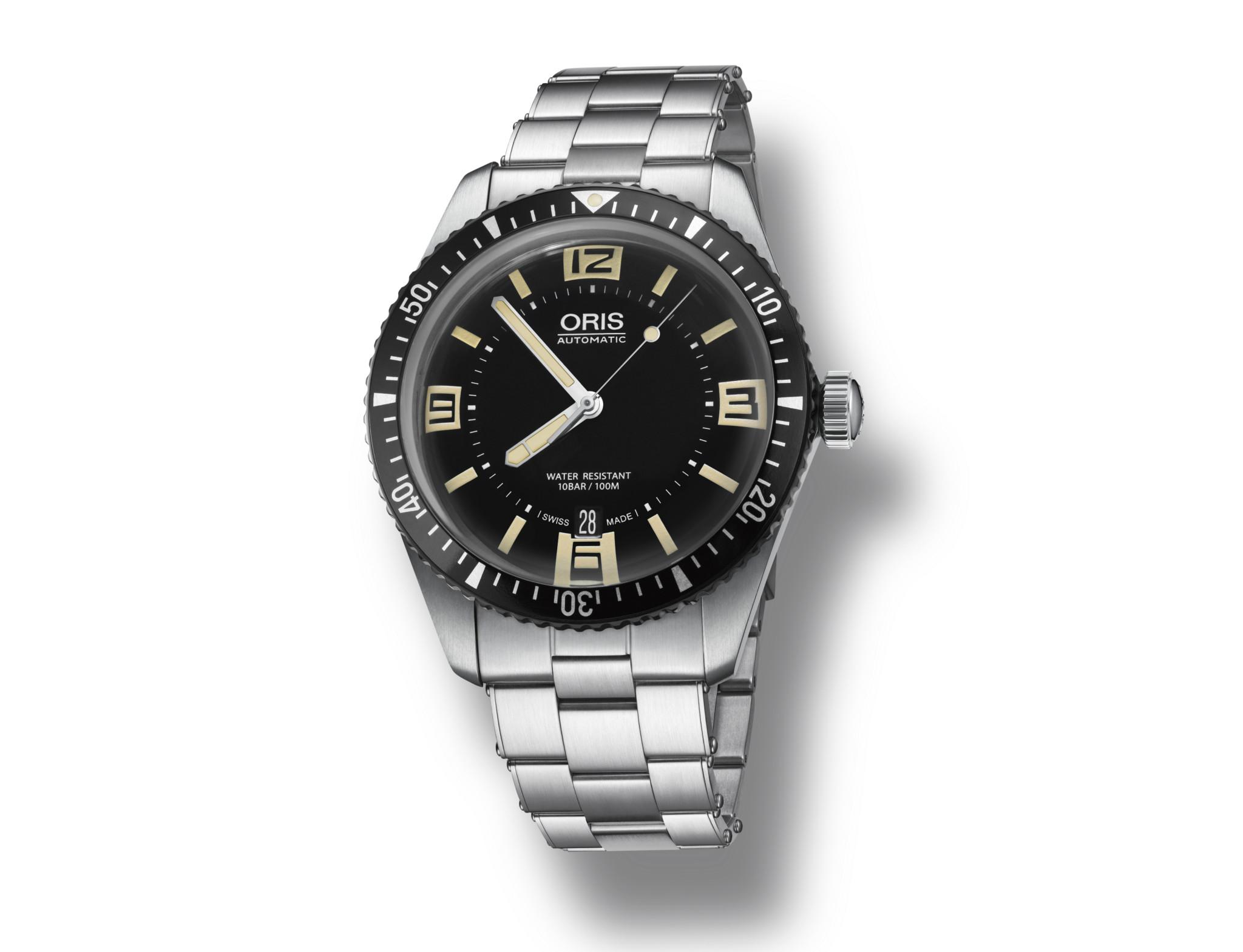 01 733 7707 4064-07 8 20 18 – Oris Divers Sixty-Five
