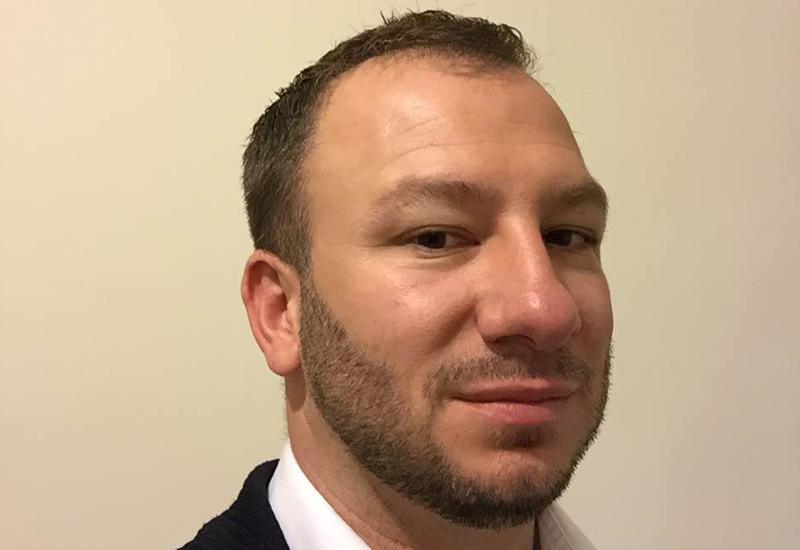 Leon Rhodes, UK manager for Obaku.