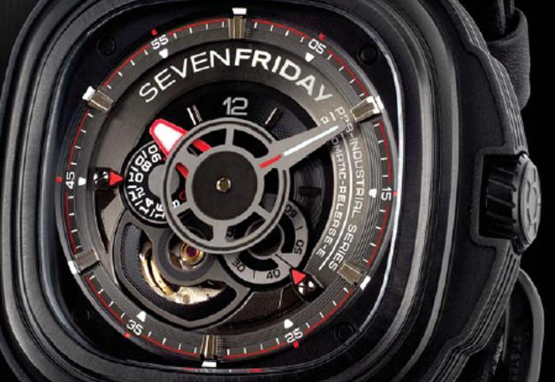 SevenFriday Racer