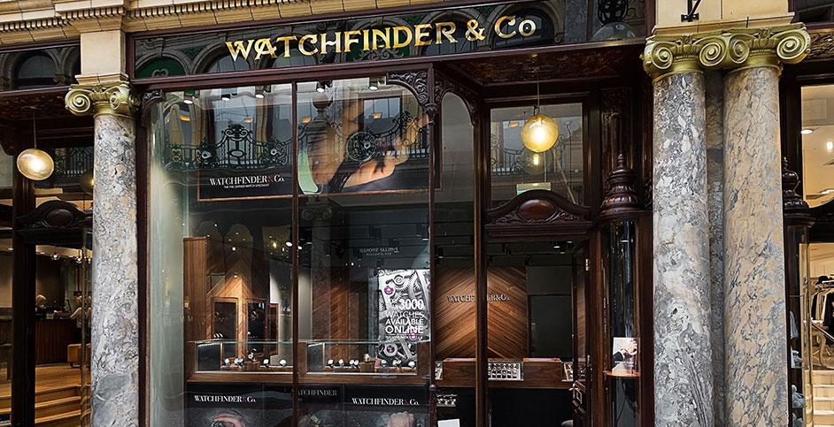 Watchfinder – Leeds