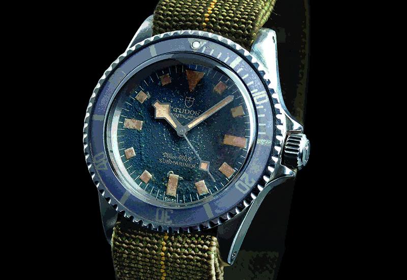 1977-tudor-oyster-prince-submariner-marine-nationale