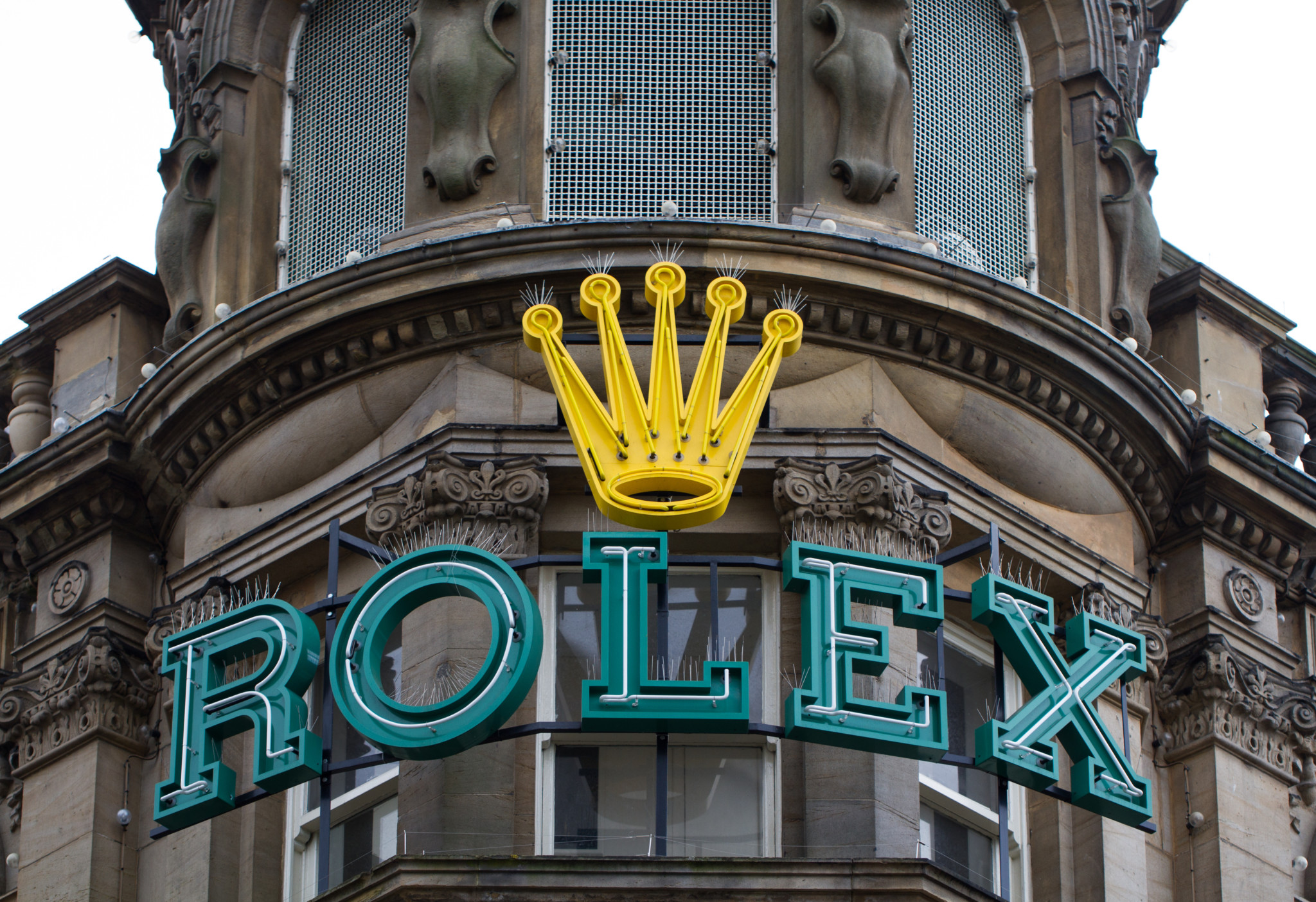 rolex-shop-sign