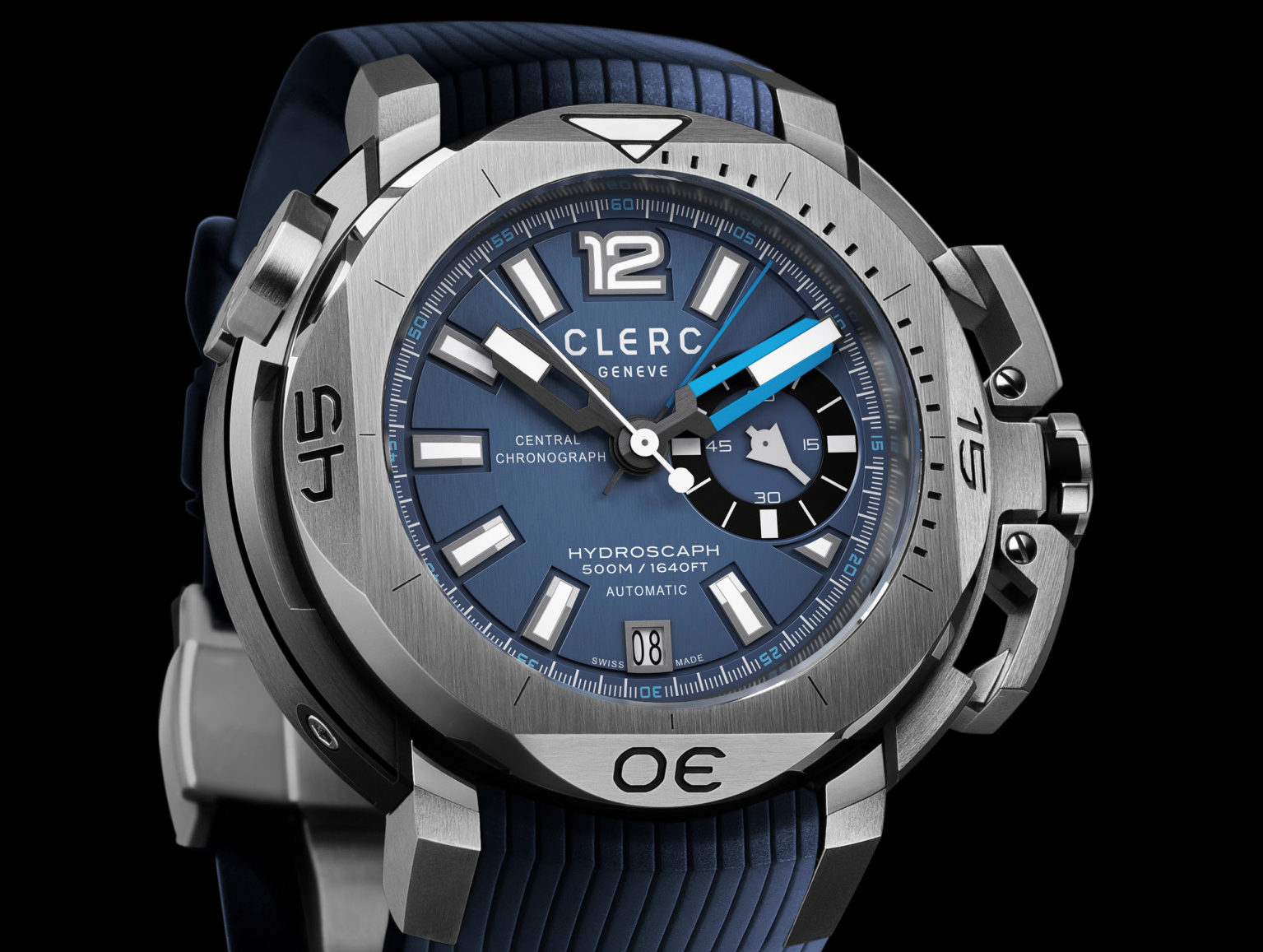 clerc-hydroscaph-h1-chronometer