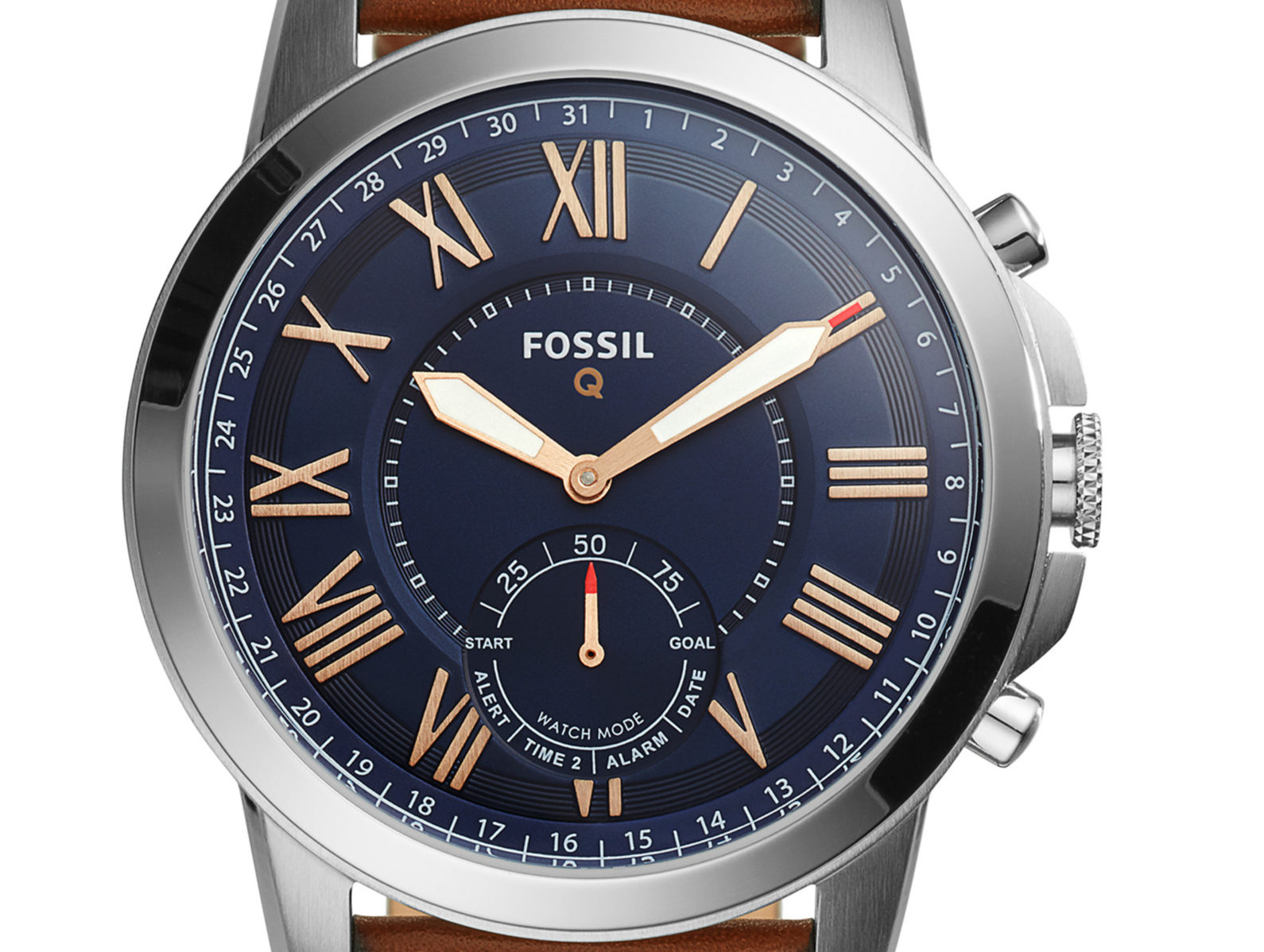 Fossil Q