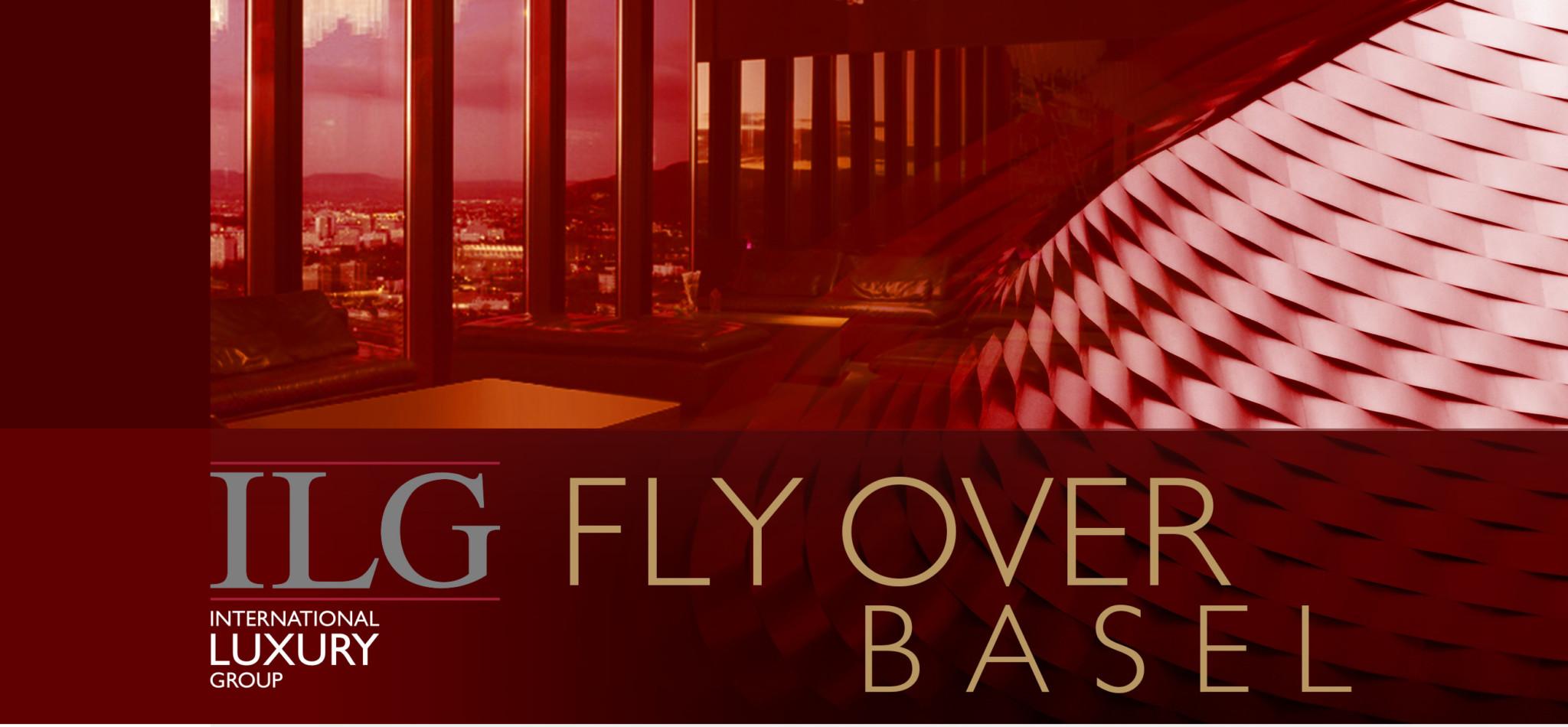 ILG fly over