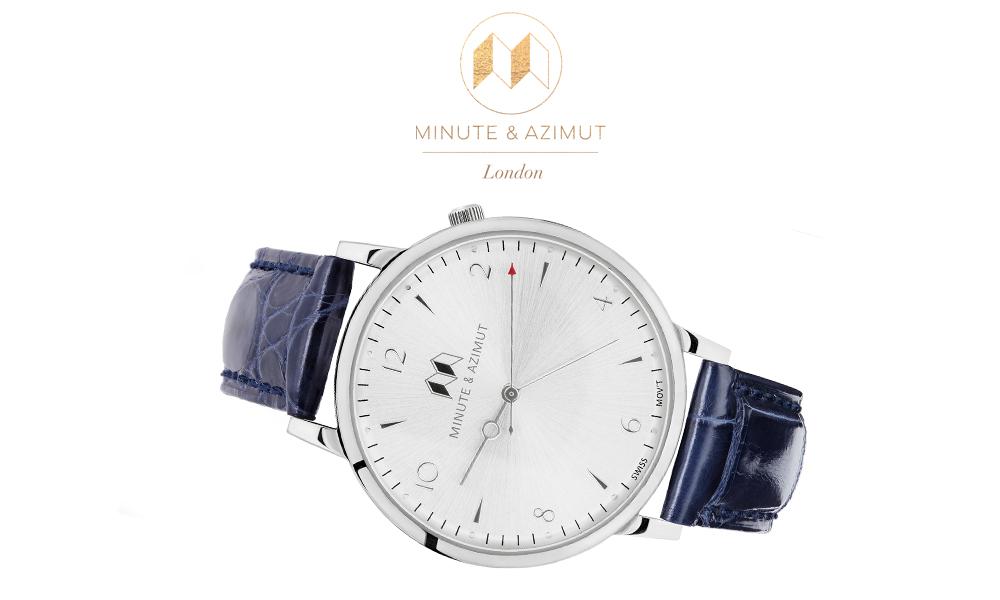Minute & Azimut new