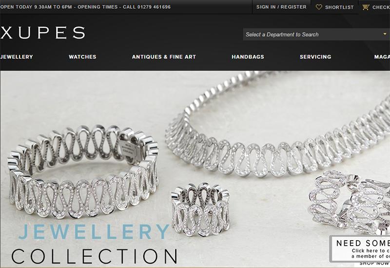 xupes-website-screenshot