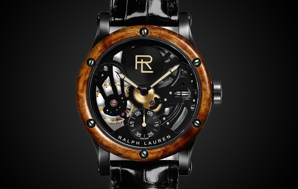 Ralph-Lauren Automotive-Skeleton