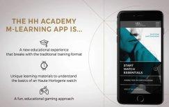 HH Academy App