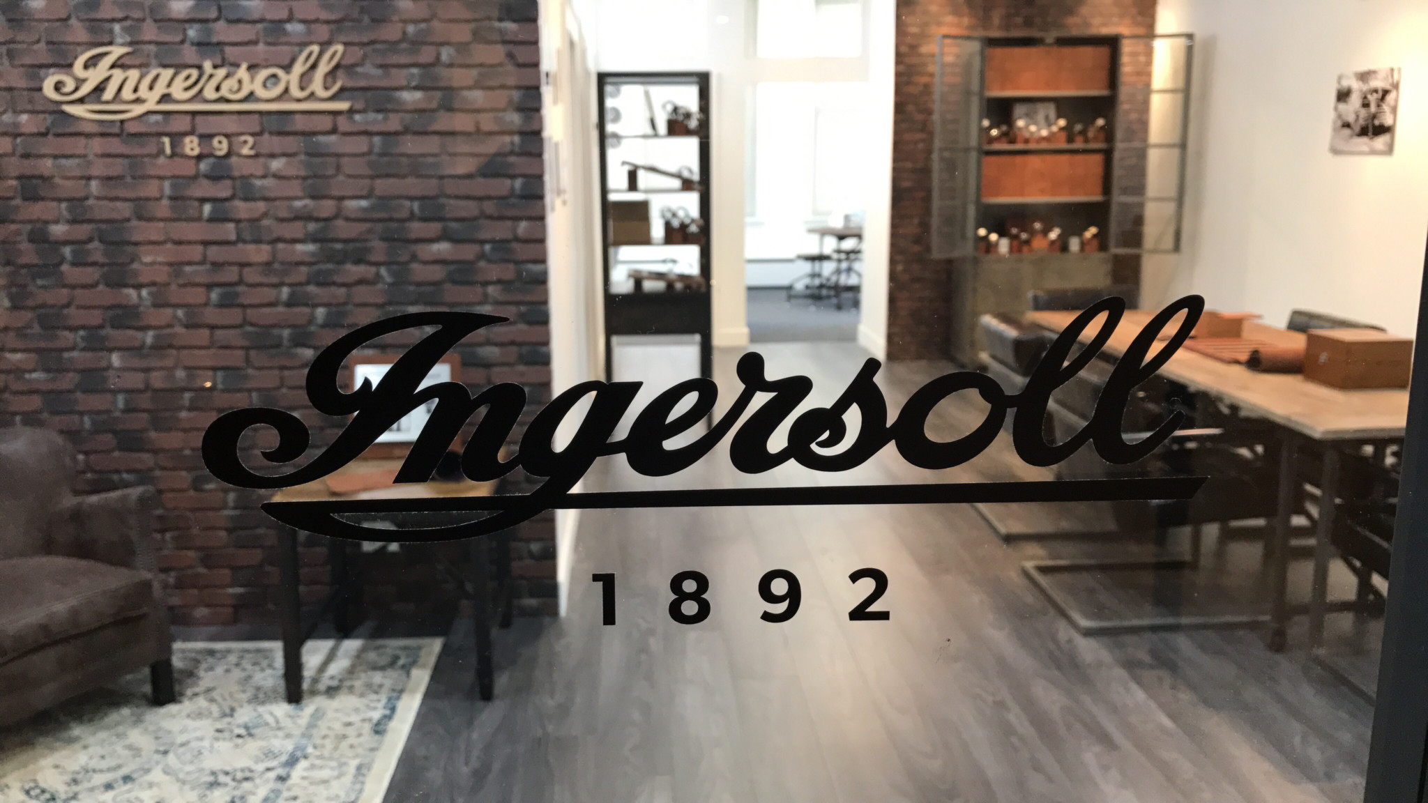 Ingersoll New York Boutique