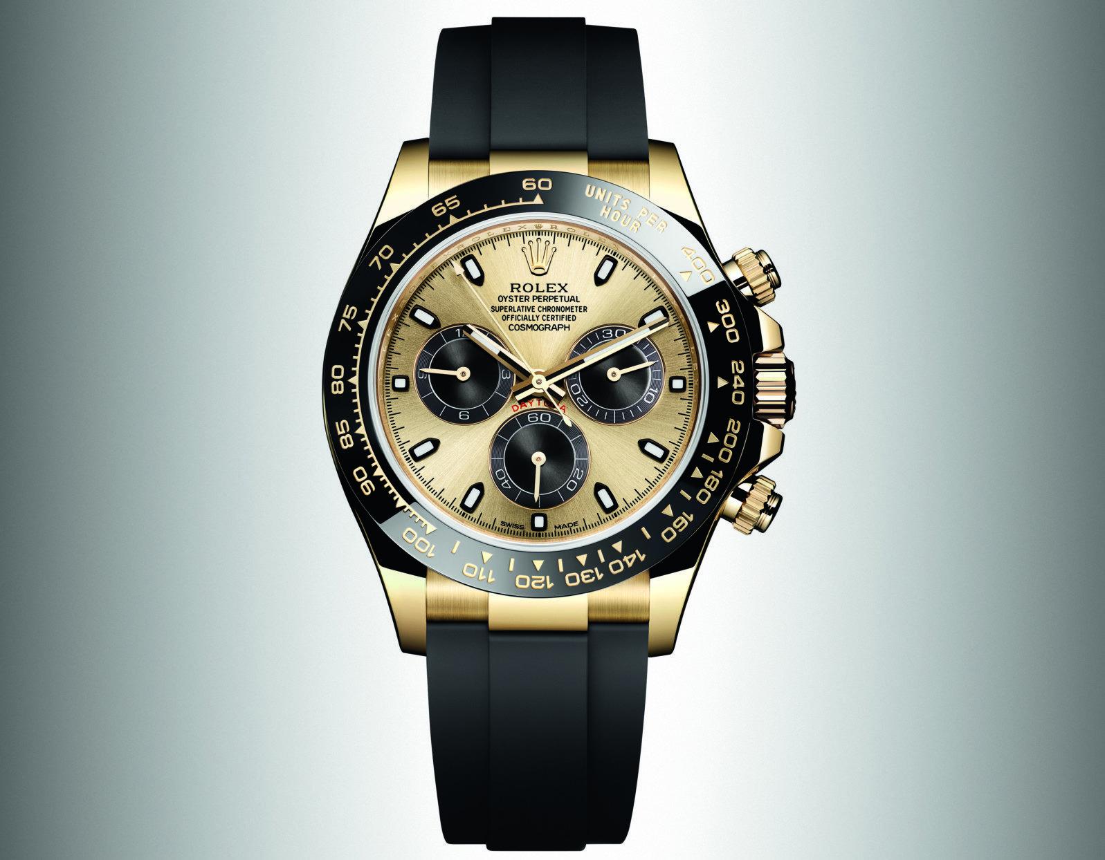 Rolex Watches | Buy Rolex Watches Online | Essential Watches
