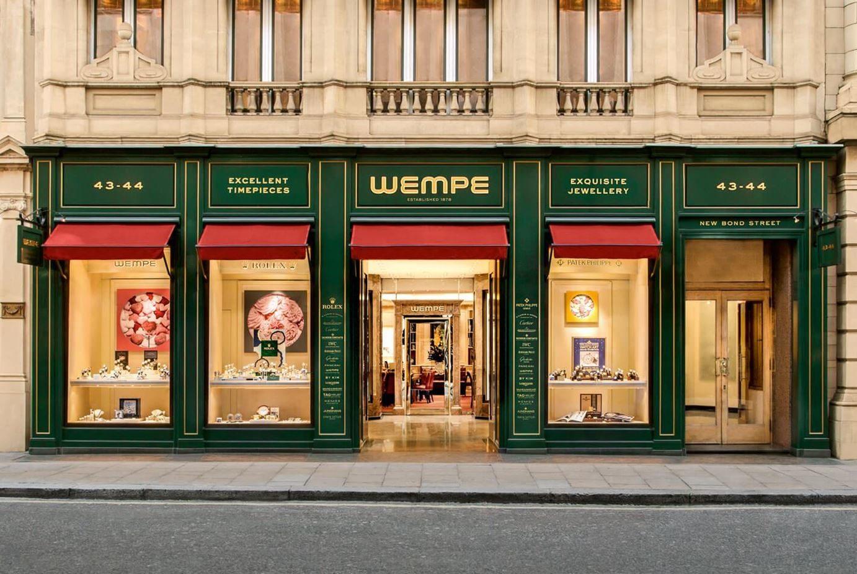 WEMPE London