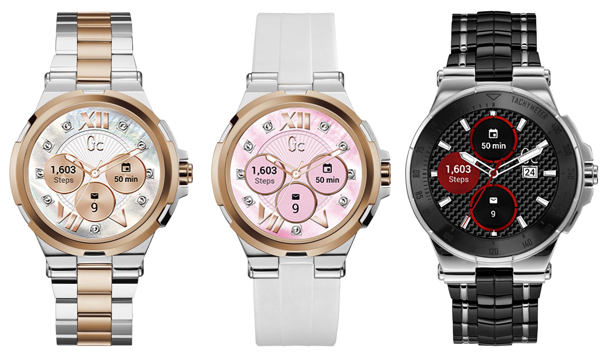 Gc Smartwatches