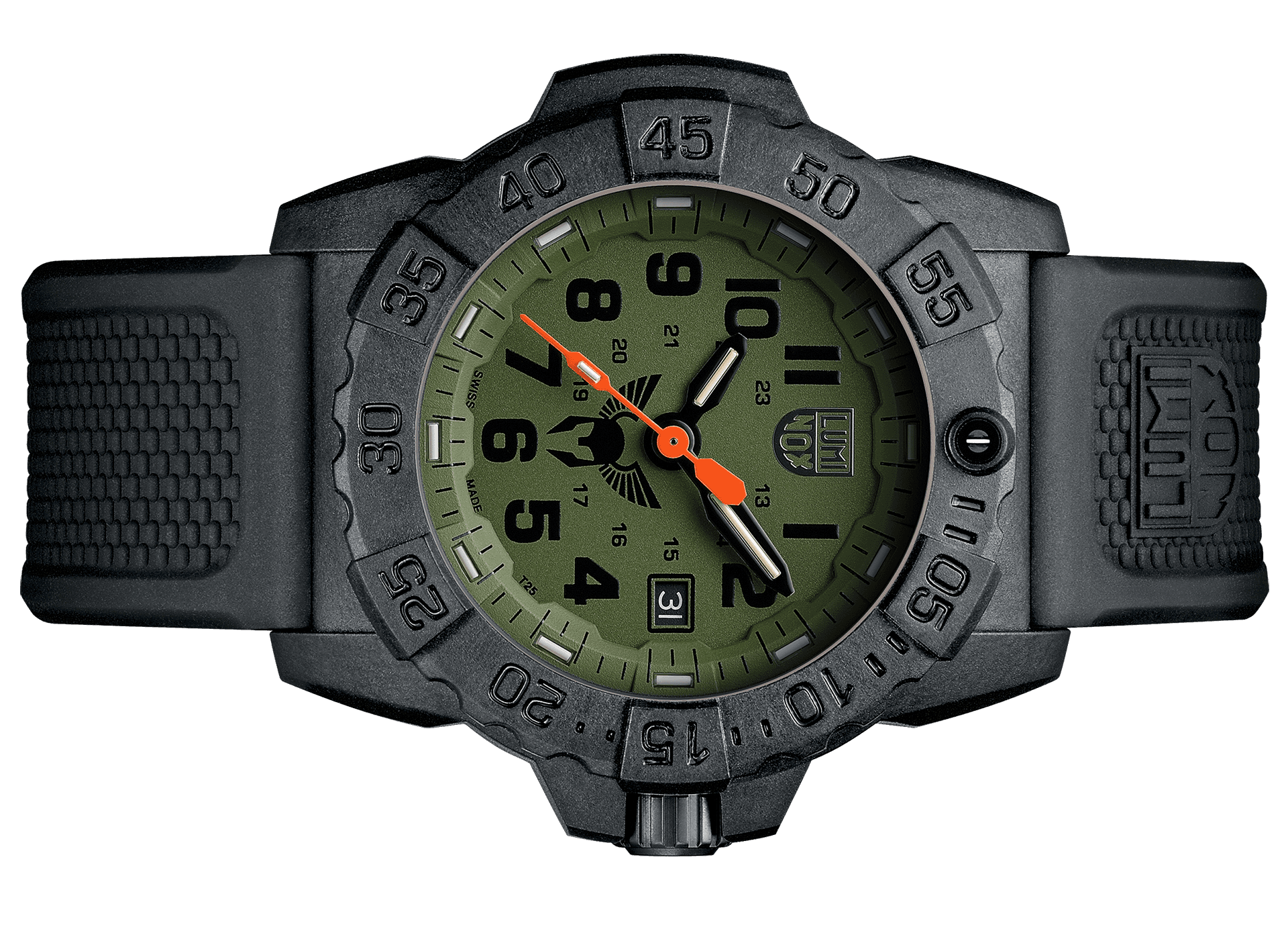Luminox Tough Viking