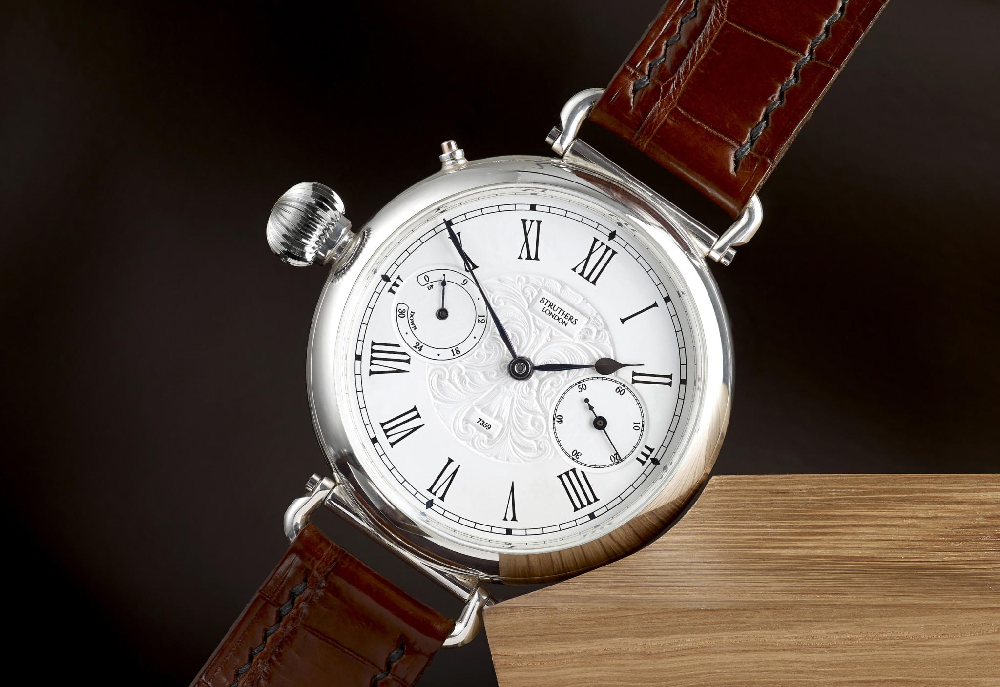 Struthers Watch 1