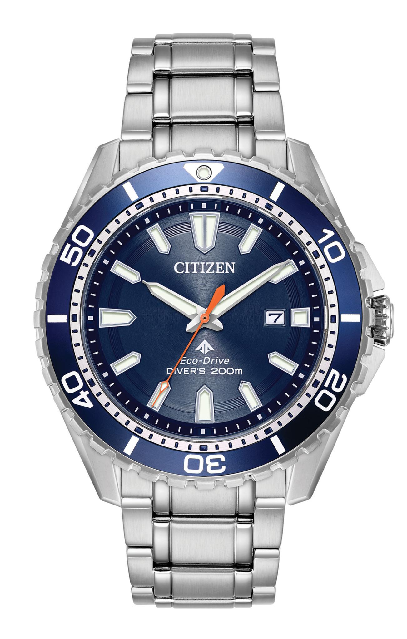 Promaster Diver - BN0191-55L
