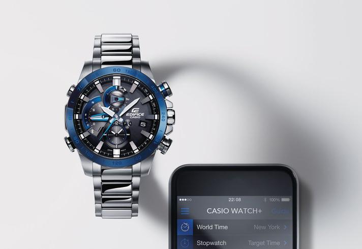 Casio America watch