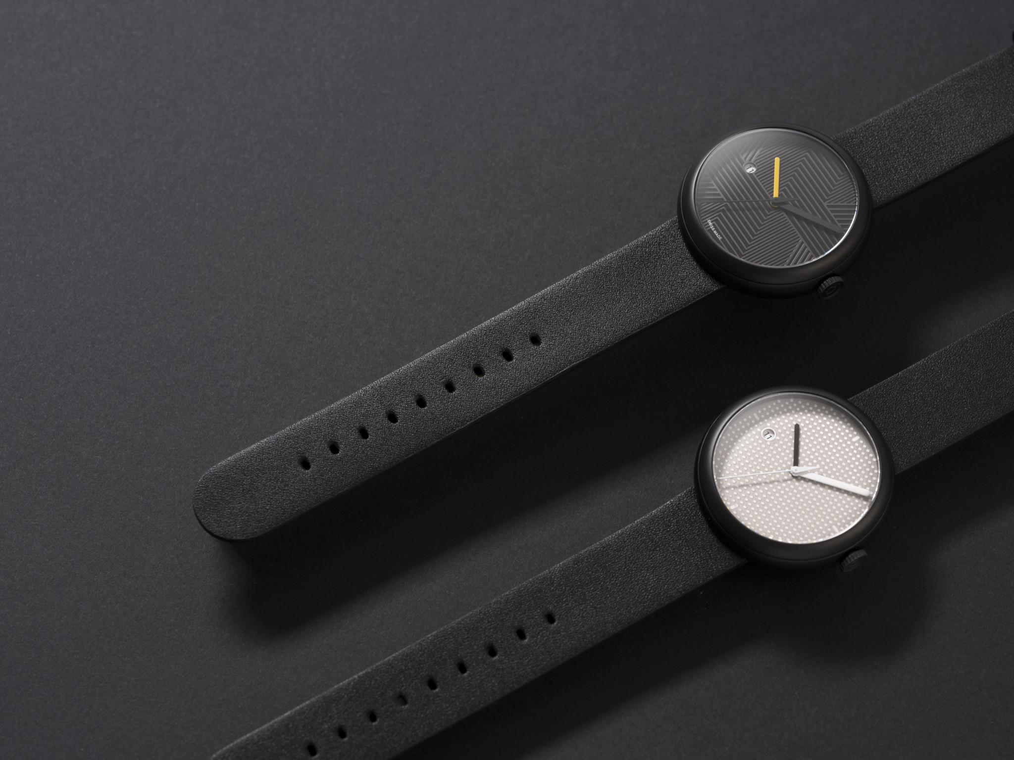 objest-automatic-watch-pair