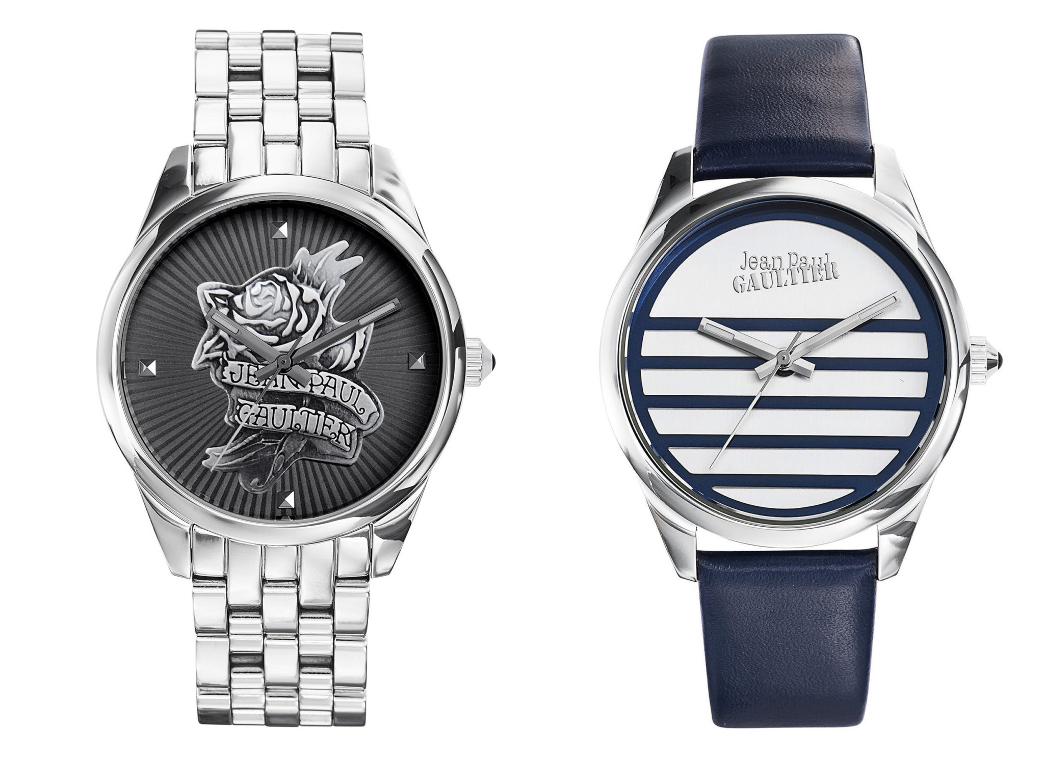 Jean Paul Gaultier watches top