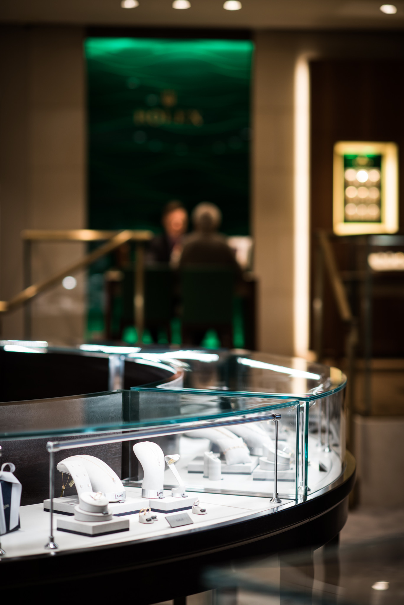 LAINGS new Westquay store image 10