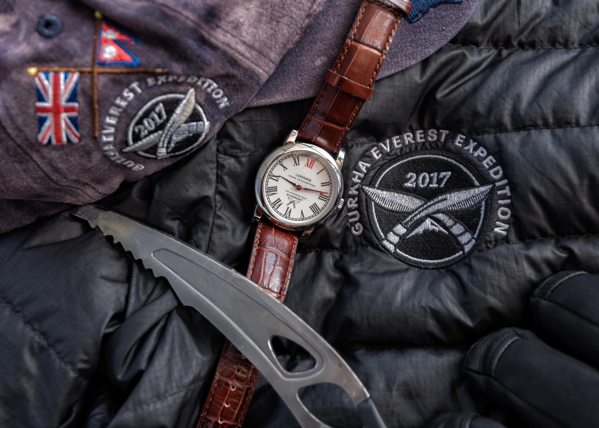 The English Watch_Mountain_Trust