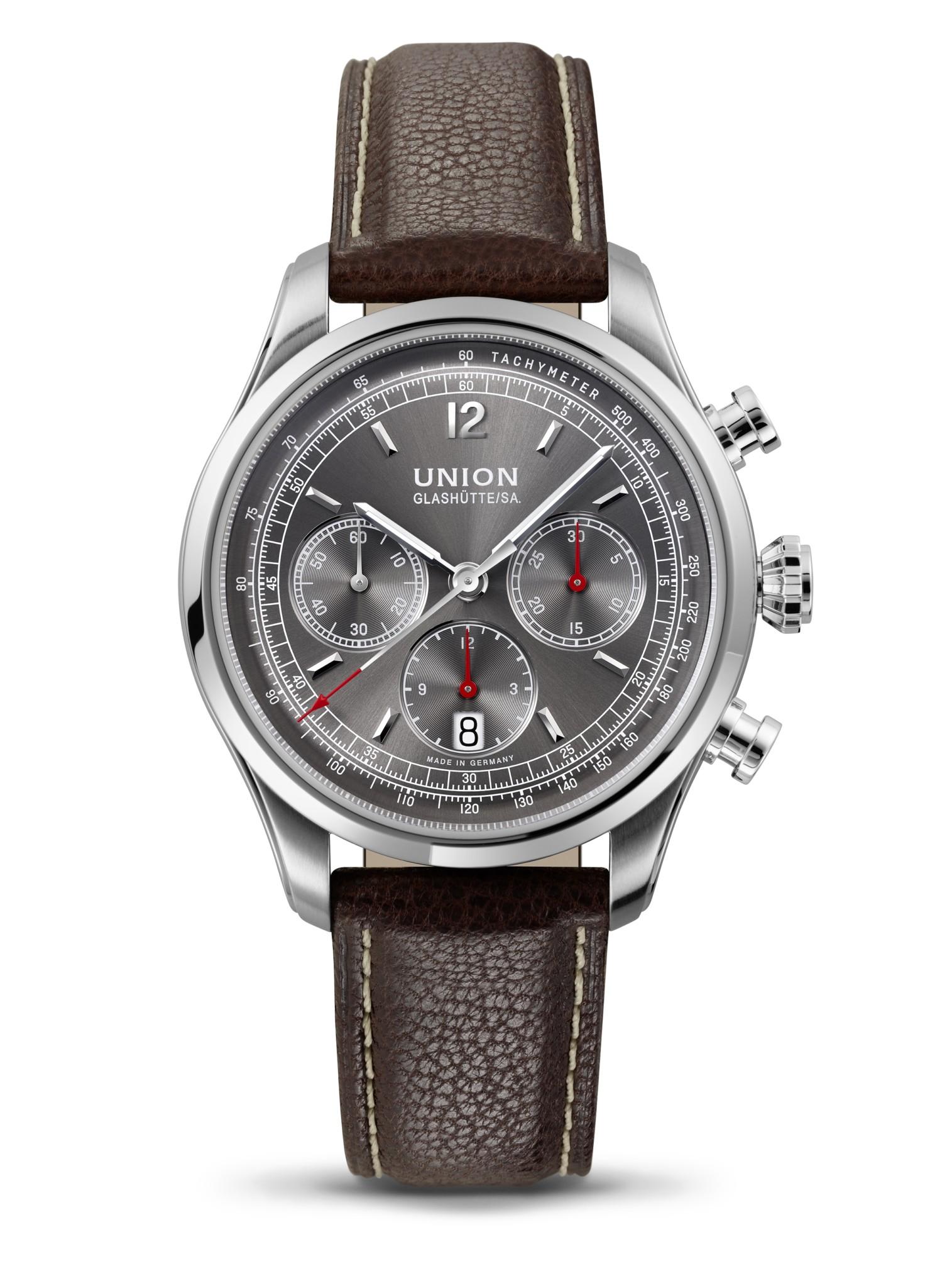 Union Glashütte_Belisar Chronograph