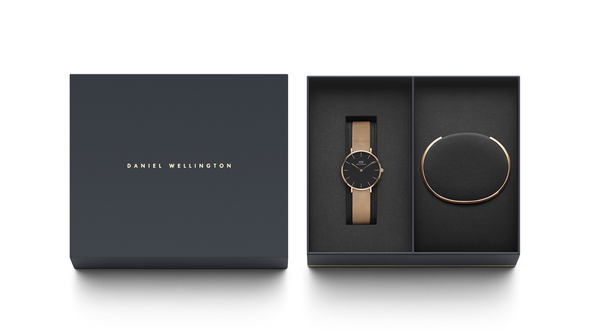 Daniel Wellington - Ladies Gift set - DW0050001 - 159