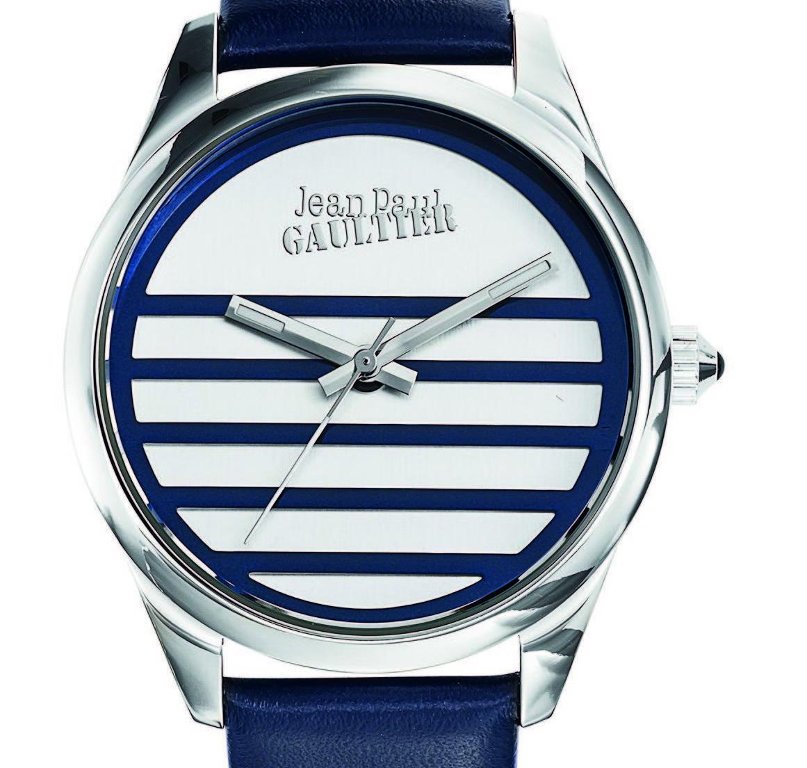 Jean Paul Gaultier watches (2)