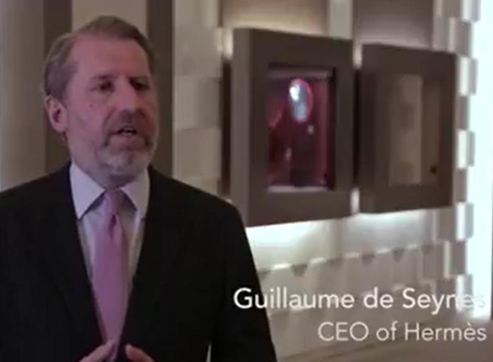 Guillaume de Seyres
