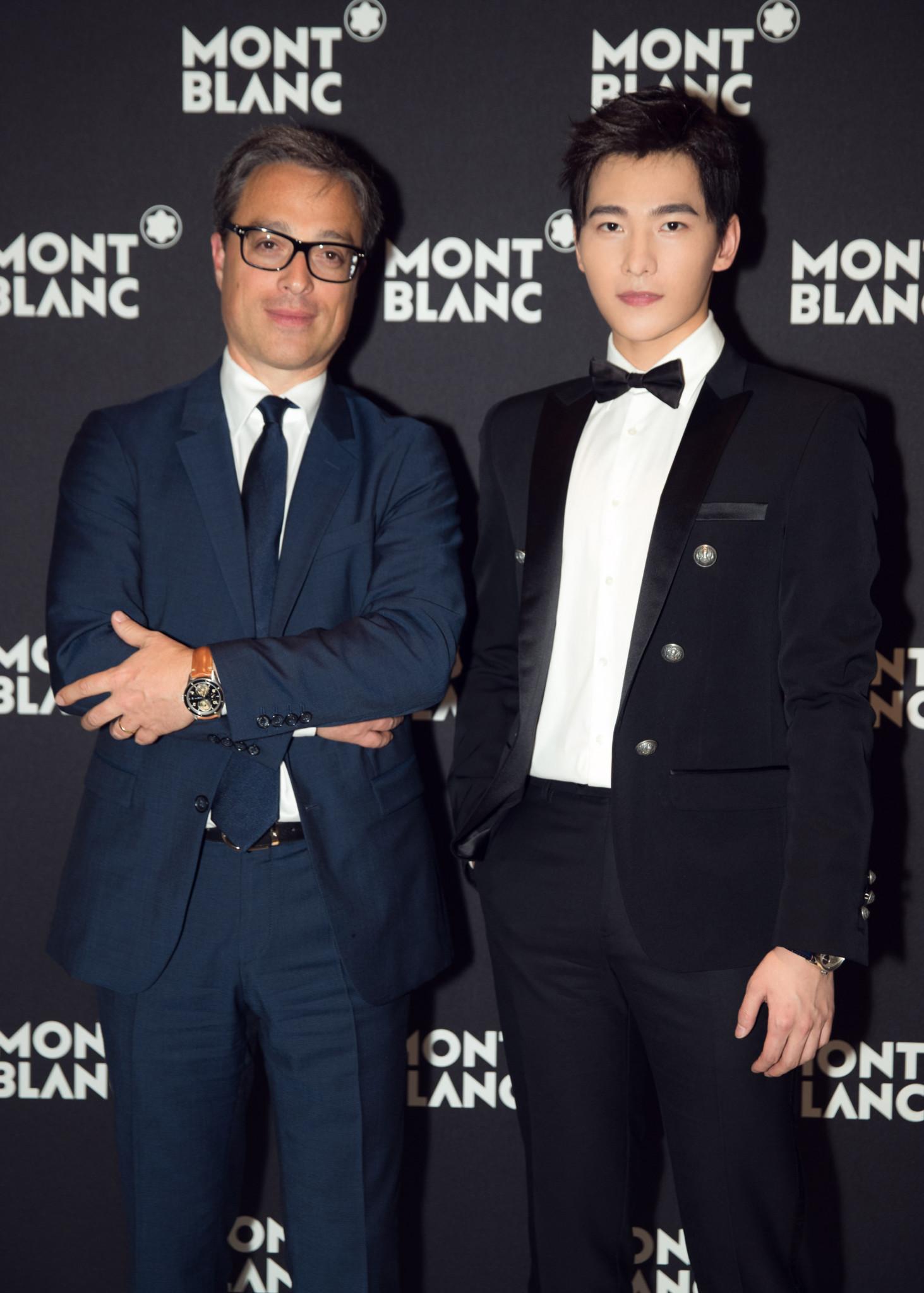 Nicolas Baretzki and Yang Yang