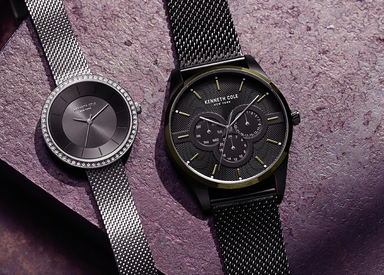 Kenneth Cole watches 2