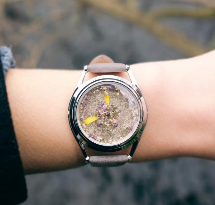 sekretas watch