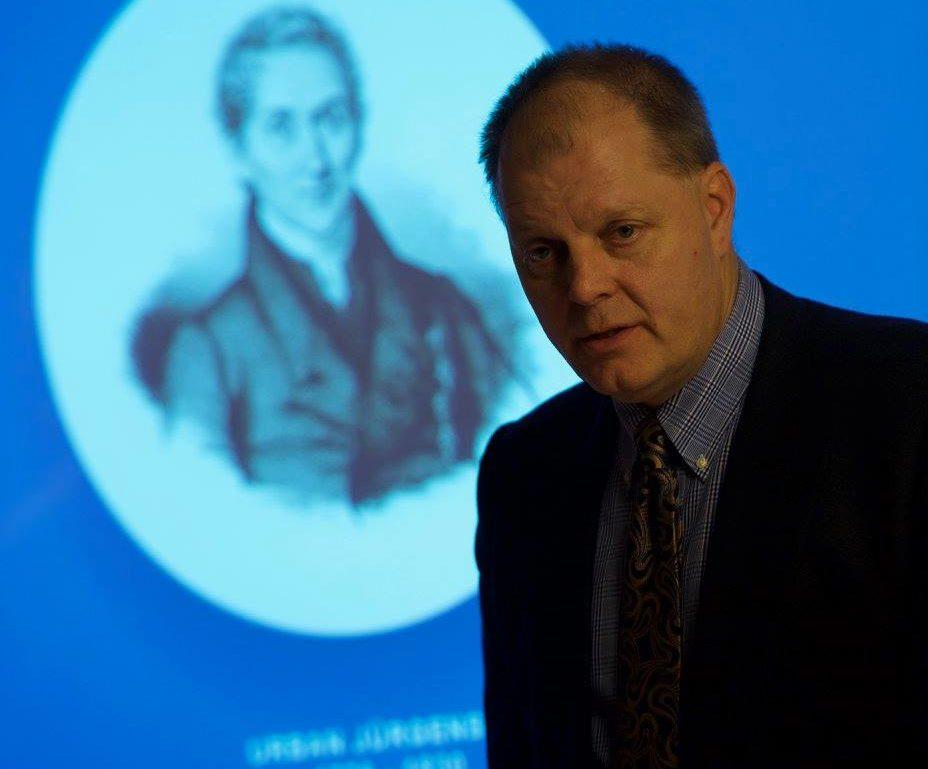 Søren Jenry Petersen