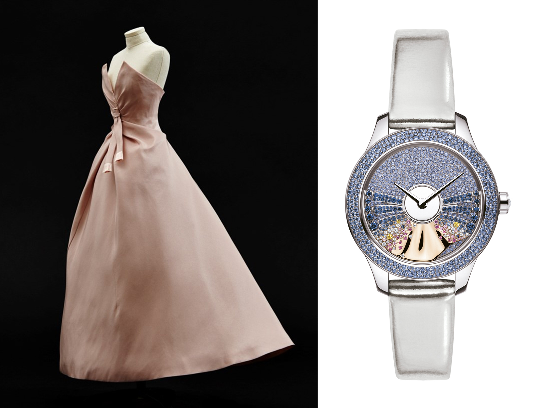 Dior Brand Bal