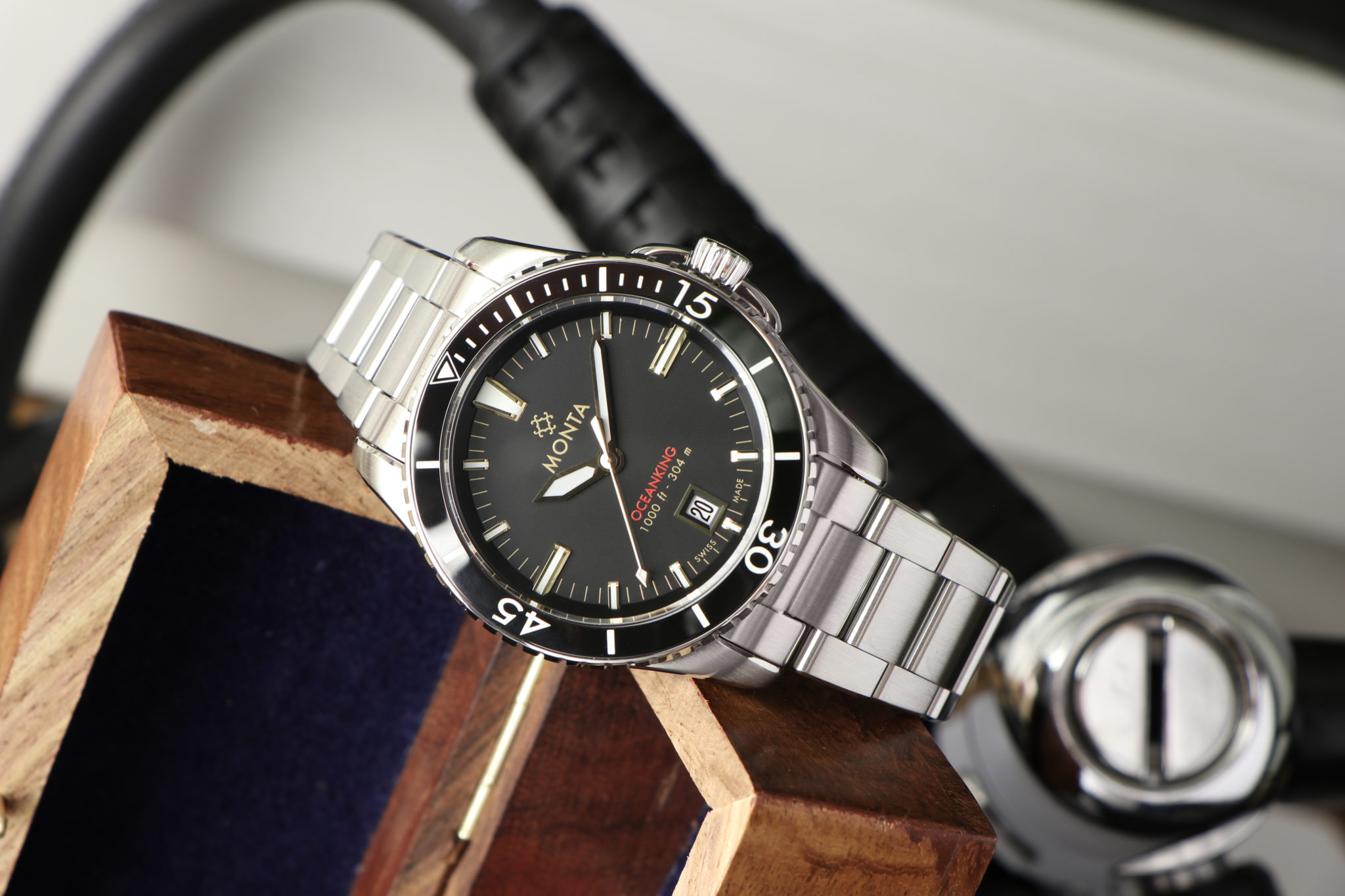 What Makes Monta Watches Different? | aBlogtoWatch