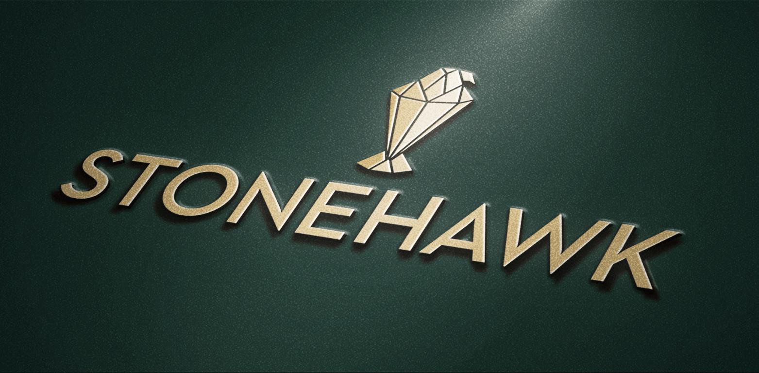 StoneHawk Banner Image