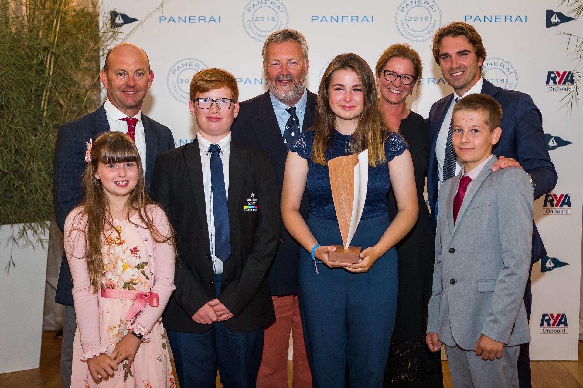 Panerai British Classic Week 2018Ph: Guido Cantini  /  Panerai