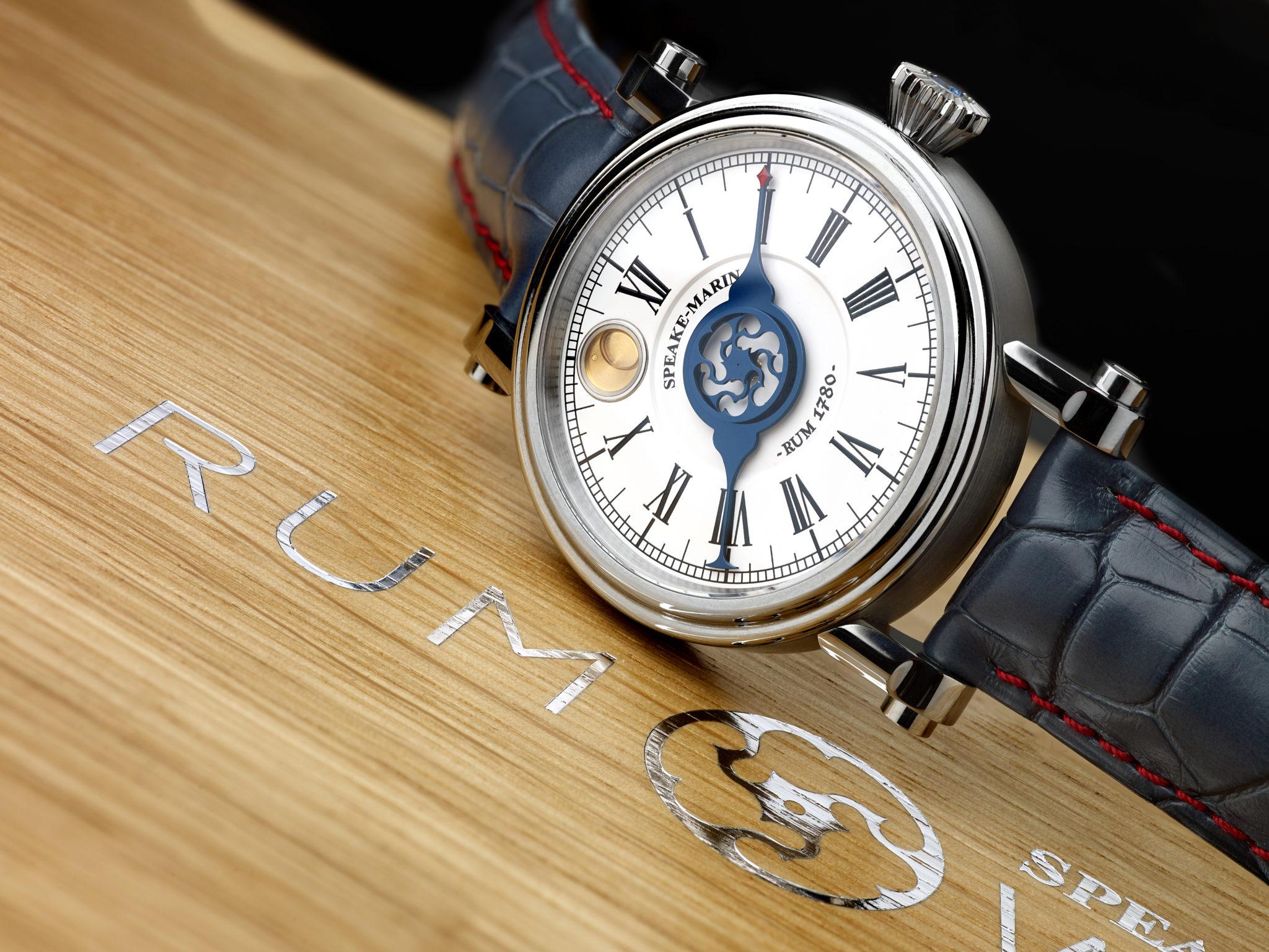 Rum Watch 1