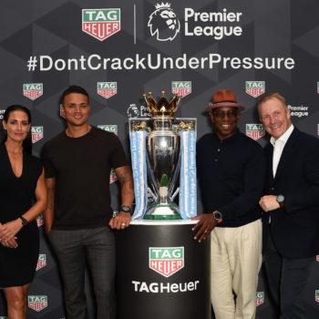 TAG Heuer Premier League Event