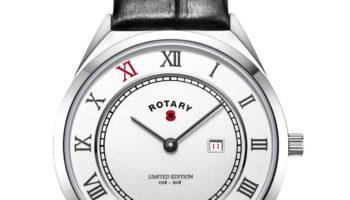 FWW limited edition centenary watch (2)