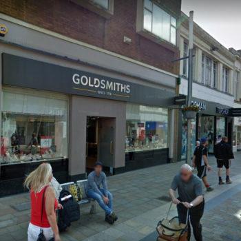 Goldsmiths Wolverhampton