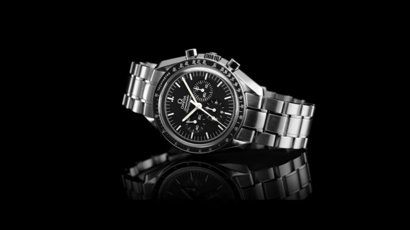 Omega First Man