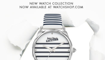 Jean Paul Gaultier Watch Advert