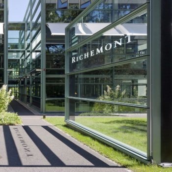 Richemont-headquarters-Geneva