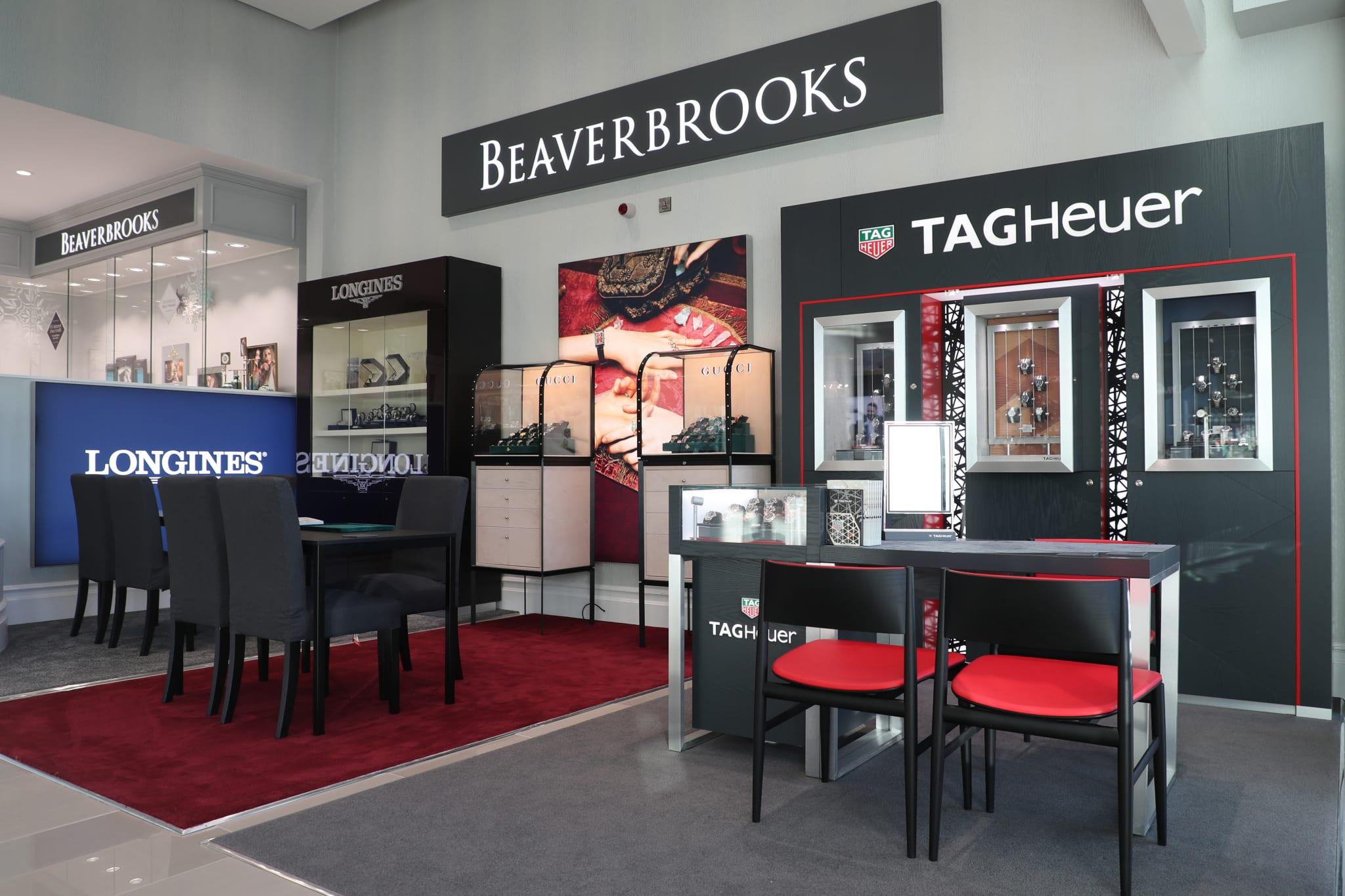 Beaverbrooks Kinnaird 2